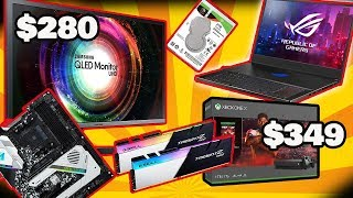 Last Minute Cyber Monday Deals!!! HURRY BEFORE ITS TOO LATE!