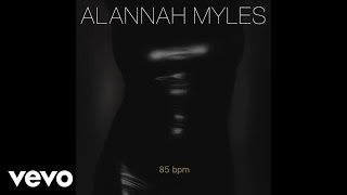 Alannah Myles - What Is Love (AUDIO)