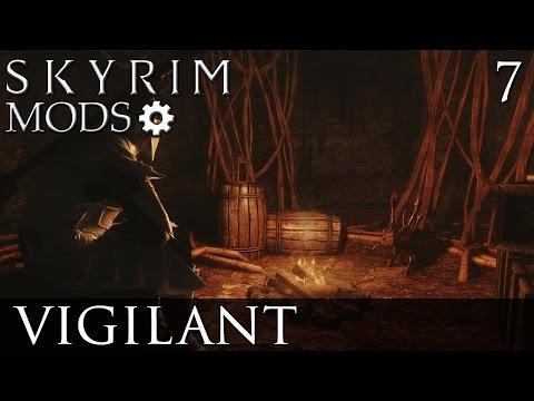 Skyrim Mods: Vigilant - Part 7
