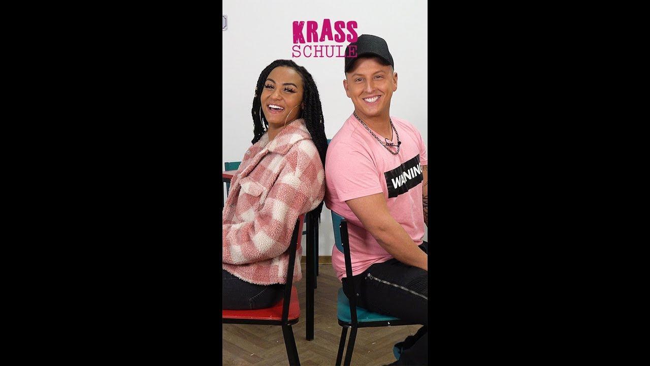 Kollegen-Check: Shaggy & Kevin 😜 | Krass Schule