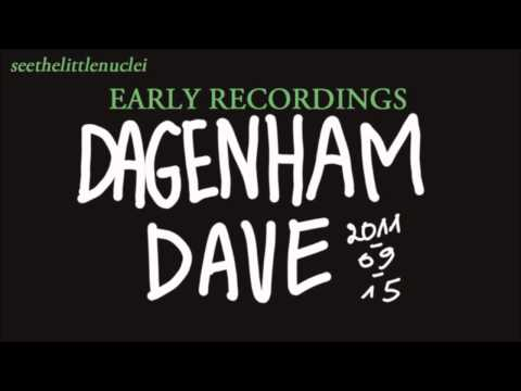 EARLY RECORDINGS #2 - Dagenham Dave, Let's Tango in Paris & more (The Stranglers covers)