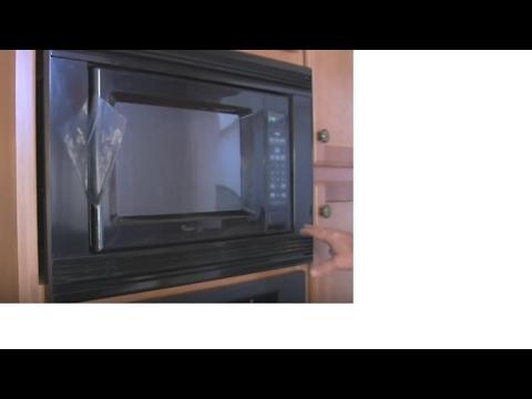 Charming Whirlpool Gold Microwave   Door Latch Repair