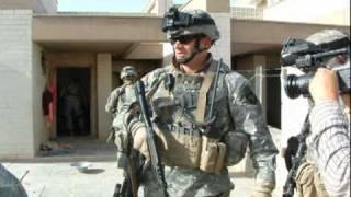 Rakkasans, A co. 1-187 Inf, 101st Airborne, OIF IV