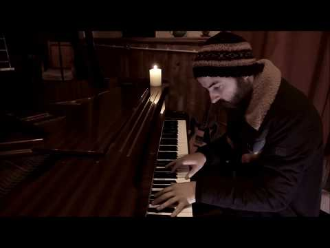 Climbing Trees • LOST (Piano) • Live at Foxglove
