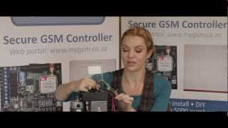 How to Install Your GSM Unit to a Gate Motor