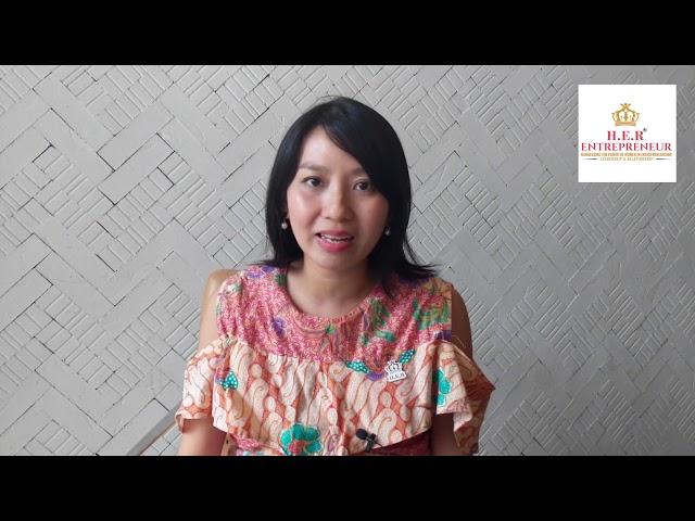 #44 H.E.R Show | How SMEs can grow globally | Renee Tan