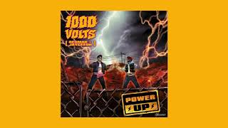 Cover images 1000volts (Redman & Jayceeoh) - Get Some (feat. B-Sides)