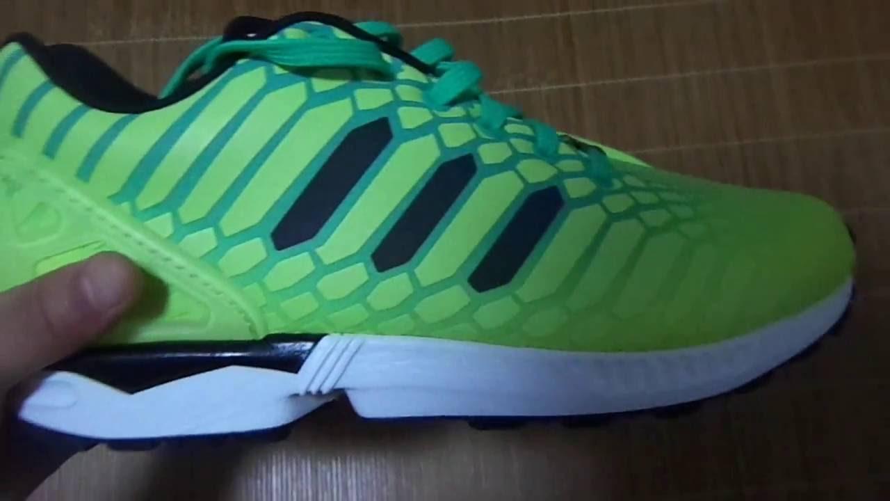 new arrival 537b3 8e450 adidas ZX Flux 'Borealis'