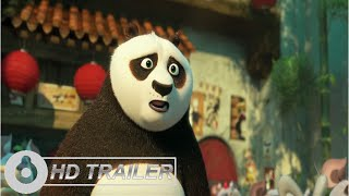 Kung Fu Panda 3 | Trailer Oficial (2016) Dublado HD