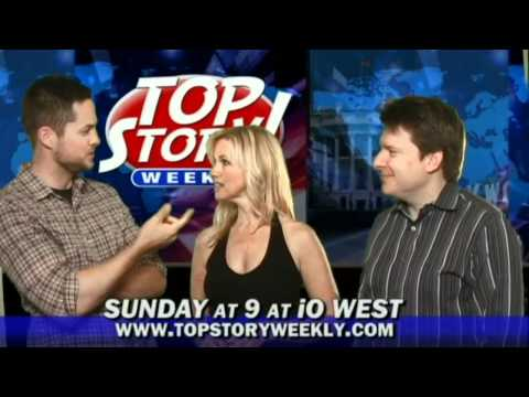 Top Story! Weekly with Suzanne Sena