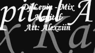 Dj Lenin - Mix Kapital