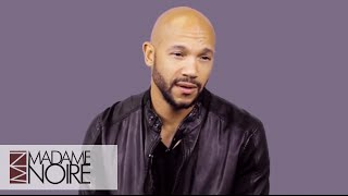 "Stephen Bishop Says ""Eye Candy Is Simply Empty Calories"" 