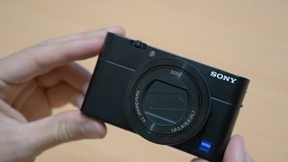 Sony RX100 V - Review and Sample Photos