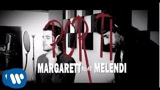 Margarett - Por ti feat. Melendi (Lyric ...