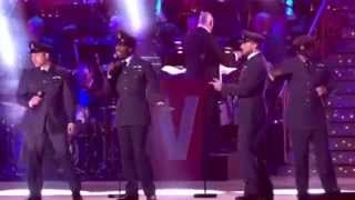 Blue - Five Minutes More Live in Ve Day70