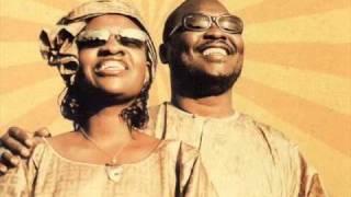 Amadou &  Mariam - Djama (Official Video) HD
