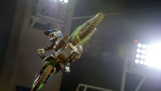 Dirt Shark - 2017 San Diego Supercross