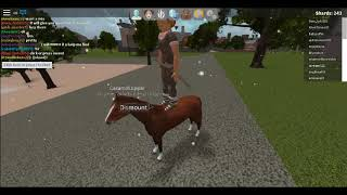HOW TO RIDE AN ANIMAL IN SHARD SEEKERS! | Roblox |