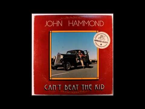 John Hammond - Help me (1975)
