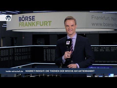 """Market Insight: """"DAX ist am Scheideweg"""""""