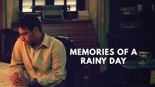 Raincoat | Memories Of A Rainy Day