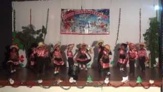 Kapirinna Dance-Annual Concert 2012-