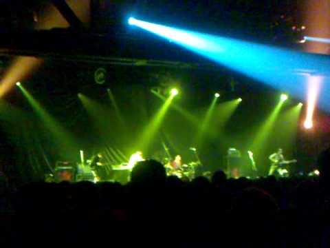 Enter Shikari Antwerpen / Juggernauts Live Berlin