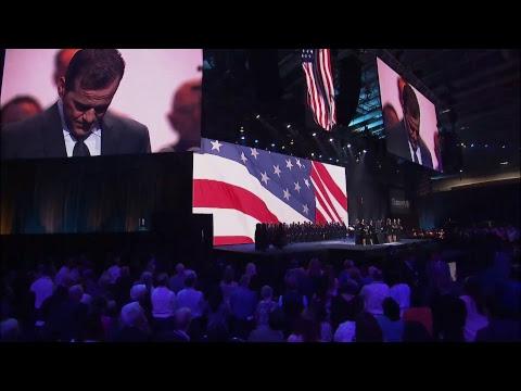CUFI Washington, D.C. Summit Annual Night to Honor Israel