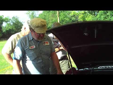 John Twist - Tuning John S.'s MGB 2