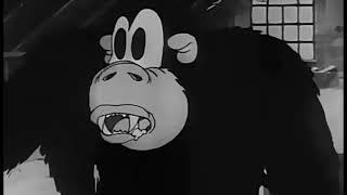 Phim Hoạt Hình Chuột Mickey Tập 22 - Gorilla Huyền Bí