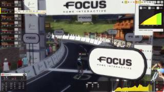 DOMINATED - Pro Cycling Manager 2016 Pro Cyclist Mode - Part 5