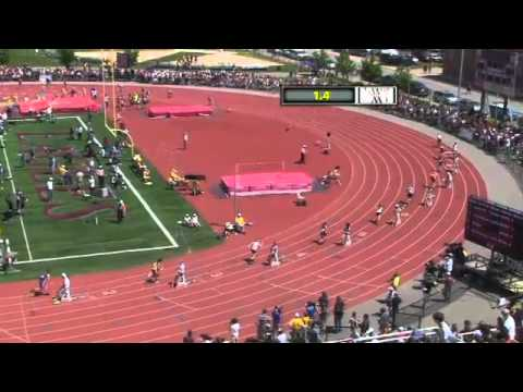 Edgar High School sets new WIAA D3 record for girls 4x100 meter relay