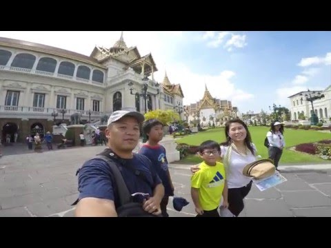 Kensington Tours - Thailand