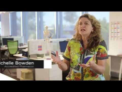 UQ School of Pharmacy Postgraduate Innovate by Surge Media