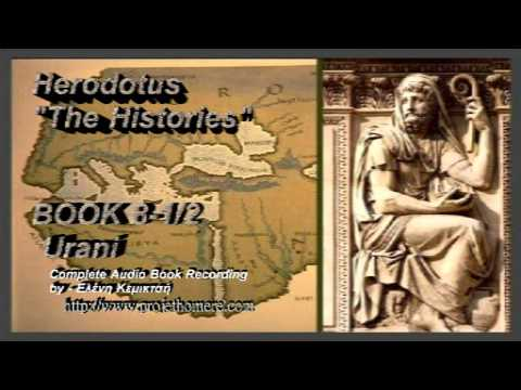 Herodotus (Urania book8 -1/2)- http://www.projethomere.com