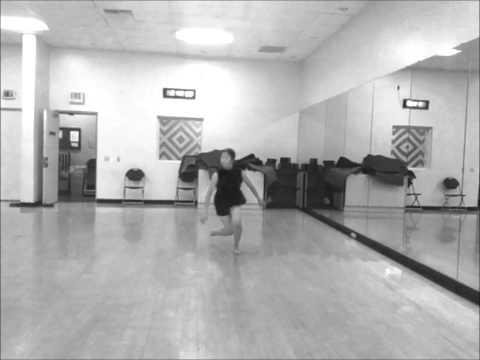 Improv/Solo: Ich. Ni. San. Kaesu. (
