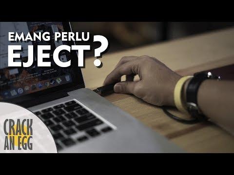 2 Cara Eject atau Melepas Flashdisk dengan Aman di Windows 10.