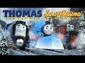 Thomas Saves Christmas | Joy to the World | Thomas & Friends