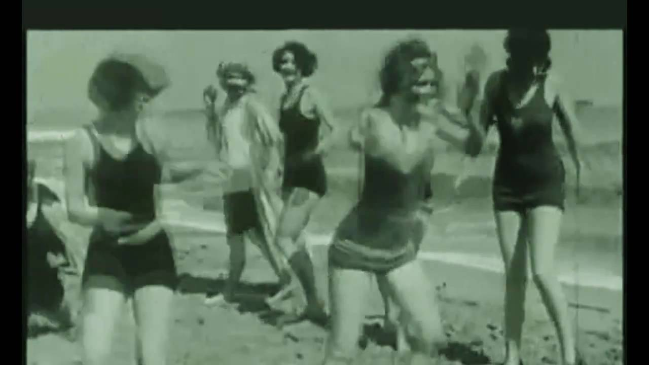 those dancing flappers 1920s fashion youtube