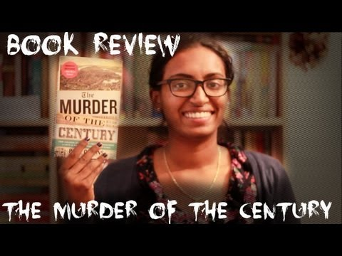 Book Review - The Murder of the Century by Paul Collins