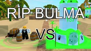 BULMA Vs ESCANOR Who Is The Better Money Unit In All Star Tower Defense?