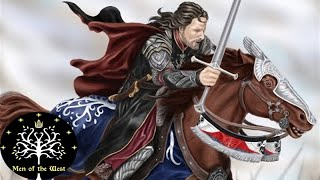 Aragorn - Epic Character History (Updated)