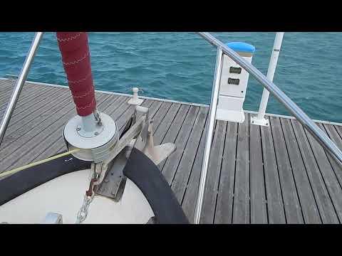 Fisher 31 Motor Sailor - Boatshed - Boat Ref#270231