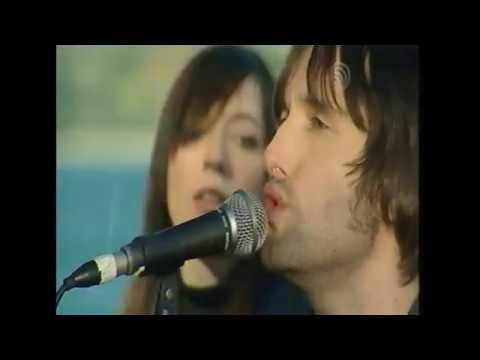 Ash - Starcrossed - TOTP 2004