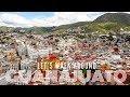GUANAJUATO | The Most BEAUTIFUL CITY In MEXICO? | LET'S WALK Around GUANAJUATO!