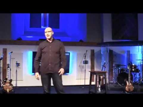 Cold Springs Church, February 11, 2018, Sermon