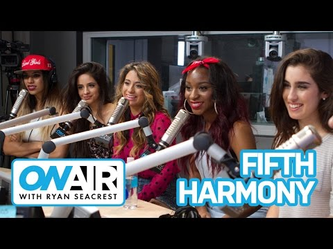 "Fifth Harmony - ""BO$$"" (LIVE) 