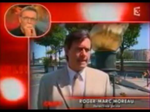 Mort de la princesse Diana - Fogiel - Interview de Roger-Marc Moreau (Criminalistes Consultants)