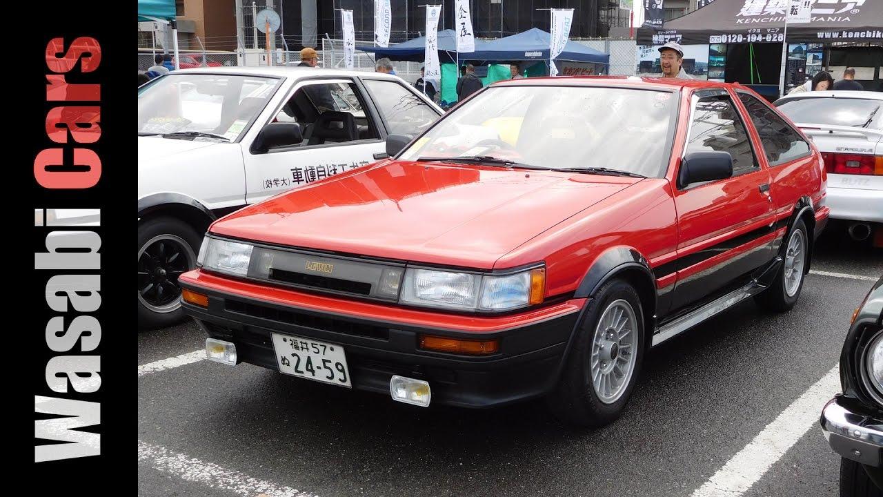 Kekurangan Toyota Corolla Levin Perbandingan Harga