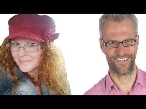 Nino's Song Author Leah Cobham on BBC Radio Leeds with Andrew Edwards